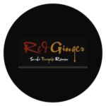 Red Ginger IC Logo