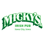 Micky's Irish Pub Logo