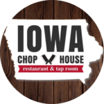 Iowa Chop House Logo