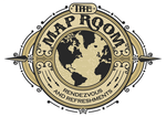 The Map Room Logo